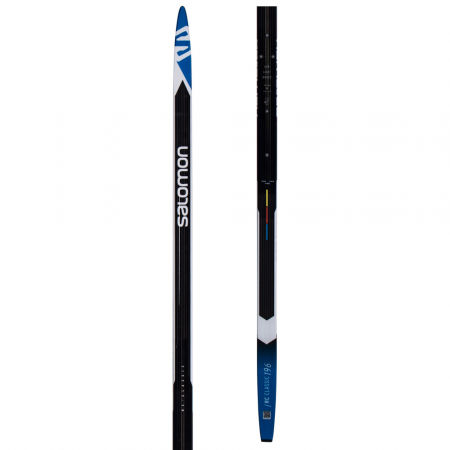 Salomon RC CLASIC - Classic cross-country skis