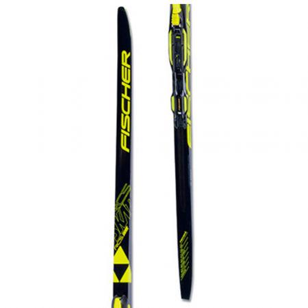 Dětské lyže na skate - Fischer RCS SKATE IFP - 1