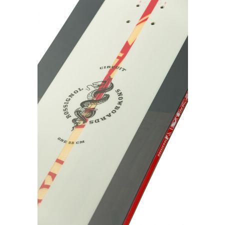 Snowboardový set - Rossignol CIRCUIT + BATTLE - 5