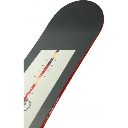 Snowboard set - Rossignol CIRCUIT + BATTLE - 4
