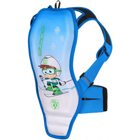 Dětský chránič páteře - Etape BACKBONE - 3