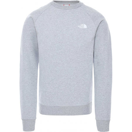 The North Face RAGLAN REDBOX CREW - Мъжки  суитшърт