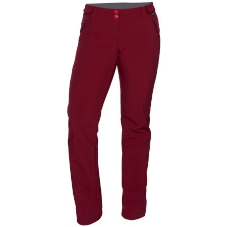 Northfinder SIMETRIA - Women's softshell trousers