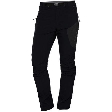 Northfinder SIMET - Pánské softshellové kalhoty