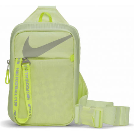 Nike F.C. - Dokladovka