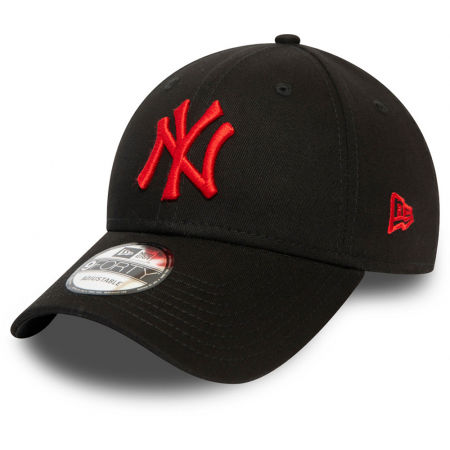 New Era 9FORTY MLB ESSENTIAL NEW YORK YANKEES - Шапка с козирка