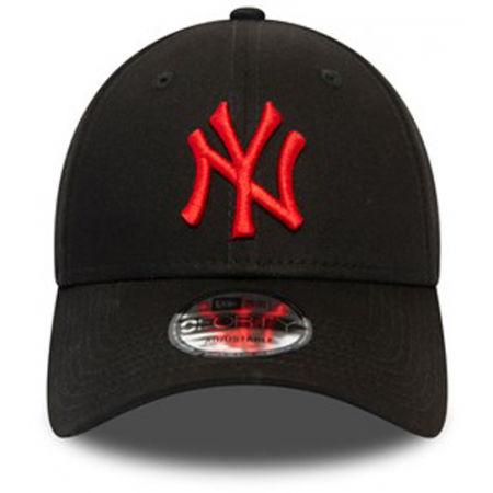 Шапка с козирка - New Era 9FORTY MLB ESSENTIAL NEW YORK YANKEES - 3