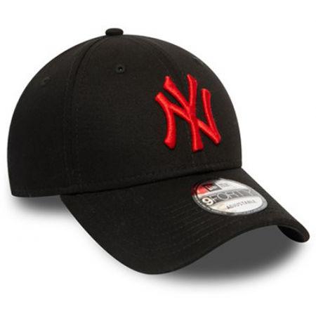 Шапка с козирка - New Era 9FORTY MLB ESSENTIAL NEW YORK YANKEES - 4