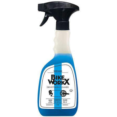 Bikeworkx DRIVETRAIN CLEANER 500 ml