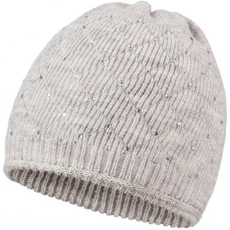 FLLÖS AGNES - Dámska zimná čiapka