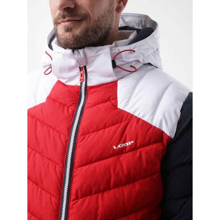 Men's ski jacket - Loap OLTO - 9