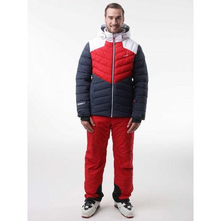 Men's ski jacket - Loap OLTO - 16