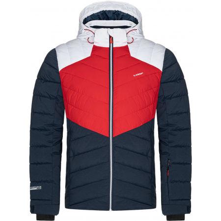 Men's ski jacket - Loap OLTO - 1