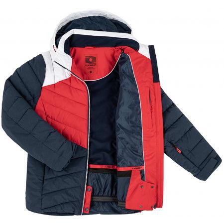 Men's ski jacket - Loap OLTO - 3