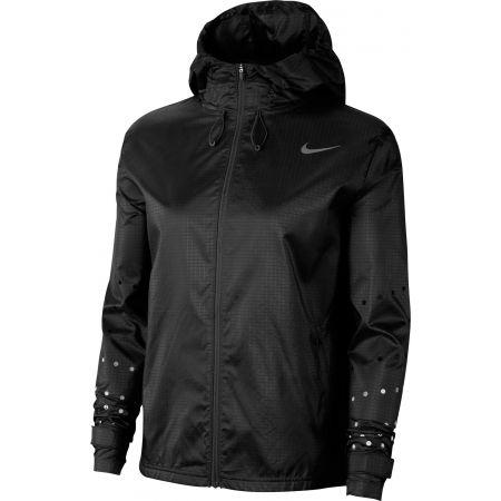 Nike ESSENTIAL FLASH RUNWAY - Dámská běžecká bunda