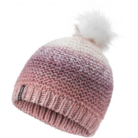 Women's winter beanie - FLLÖS TOVI