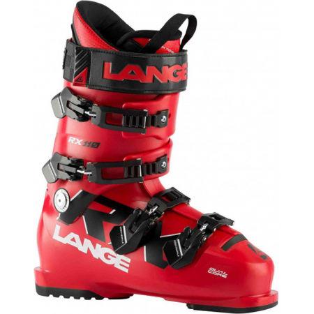 Lange RX 110 - Lyžiarska obuv