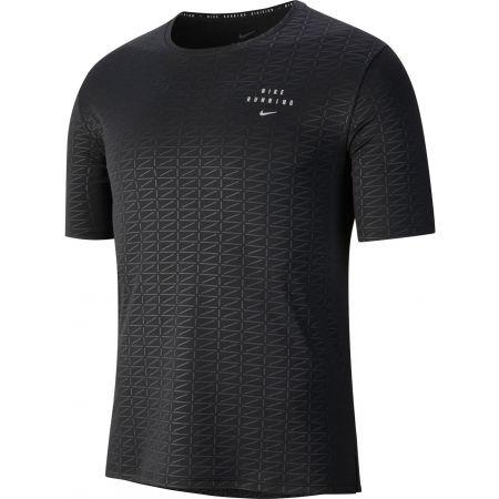 Nike MILER RUN DIVISION - Pánské běžecké tričko