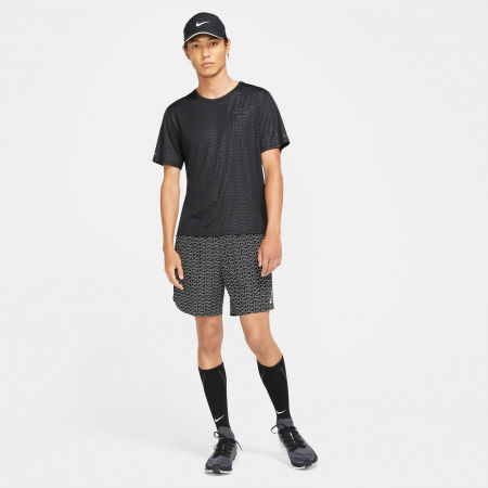 Pánské běžecké tričko - Nike MILER RUN DIVISION - 8