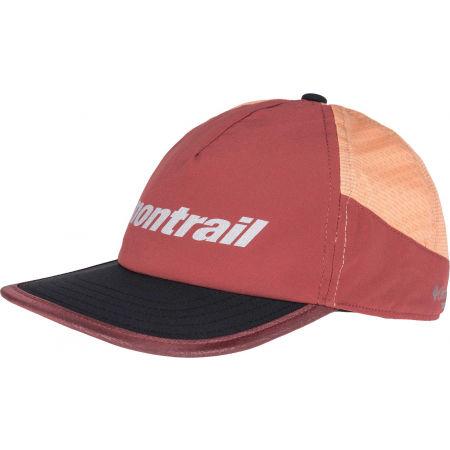 Columbia MONTRAIL RUNNING HAT II - Běžecká unisex čepice