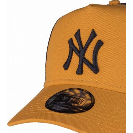 Клубна шапка с козирка - New Era 9FORTY MLB ESSENTIAL NEW YORK YANKEES - 3