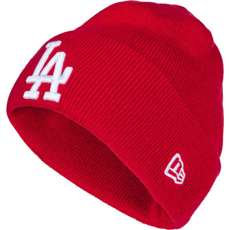 New Era FEMALE MLB ESSENTIAL LOS ANGELES DODGERS - Women's beanie
