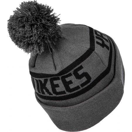 Winter hat - New Era TEAM JAKE BOBBLE NEW YORK YANKEES - 2