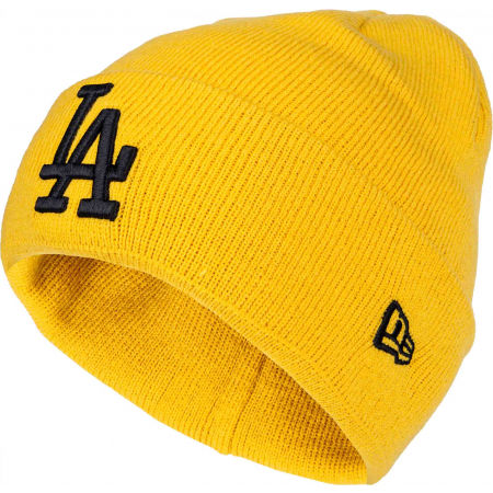 New Era MLB ESSENTIAL LOS ANGELES DODGERS - Winter beanie