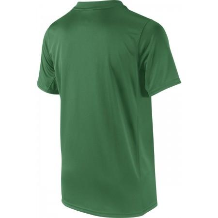 Dětský fotbalový dres - Nike PARK V JERSEY SS YOUTH - 2