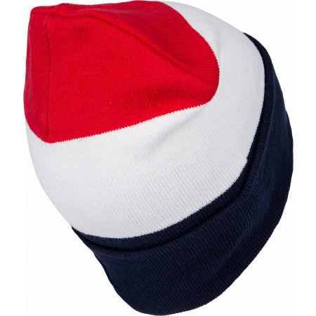 Зимна шапка - Fila BLOCKED SLOUCHY BEANIE WITH LINEAR LOGO - 2