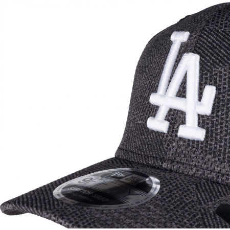 Club baseball cap - New Era 9FIFTY STRETCH FIT LOS ANGELES DODGERS - 3