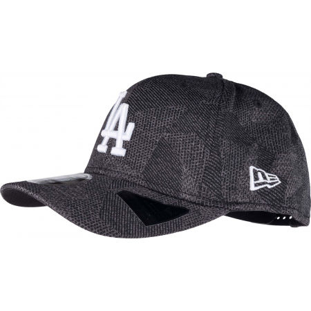 New Era 9FIFTY STRETCH FIT LOS ANGELES DODGERS - Клубна шапка с козирка