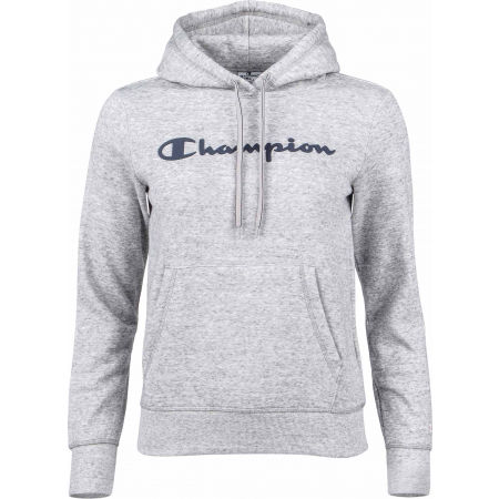 Hanorac de damă - Champion HOODED SWEATSHIRT - 1