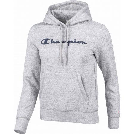 Hanorac de damă - Champion HOODED SWEATSHIRT - 2