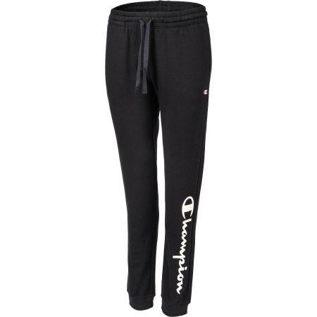 Women's sweatpants - Champion RIB CUFF PANTS - 1