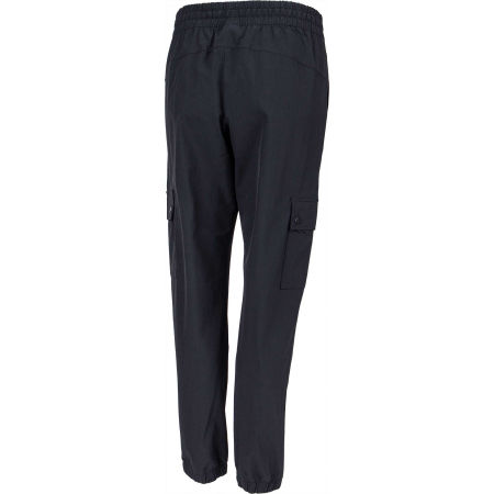 Women's sweatpants - Champion ELASTIC CUFF PANTS - 3
