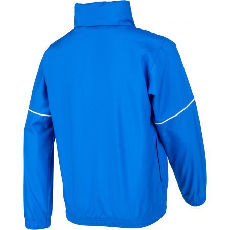 Children's sports jacket - Puma TEAM GOAL RAIN JACKET JR - 3