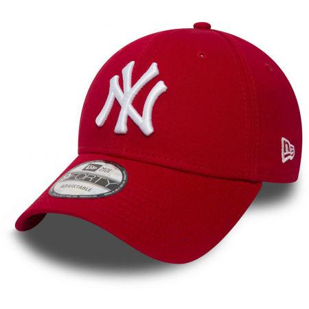 Klubová šiltovka - New Era 9FORTY MLB NEW YORK YANKEES - 1