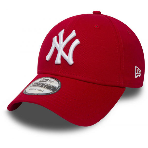 New Era 9FORTY MLB NEW YORK YANKEES - Klubová šiltovka