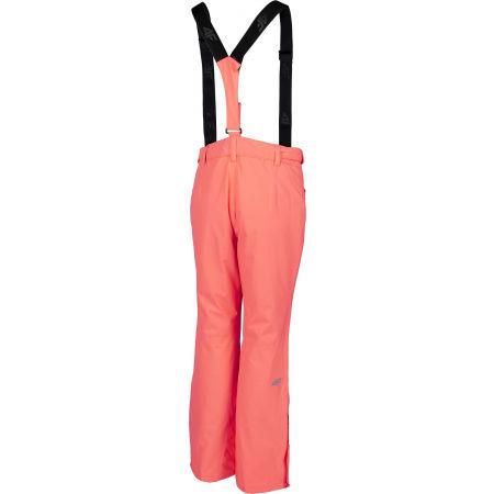 Women's ski trousers - 4F WOMEN´S SKI TROUSERS - 3