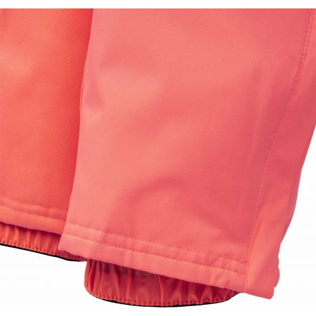 Women's ski trousers - 4F WOMEN´S SKI TROUSERS - 4