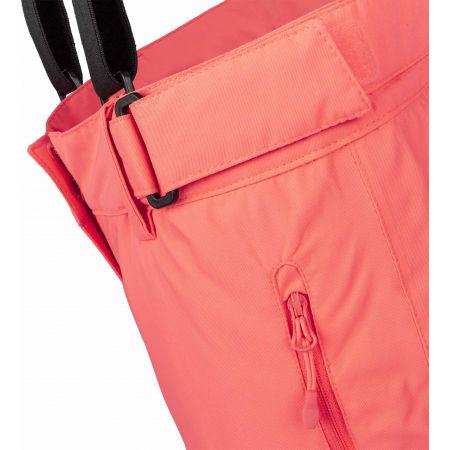 Women's ski trousers - 4F WOMEN´S SKI TROUSERS - 5