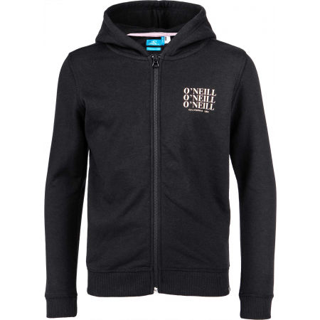 O'Neill LG ALL YEAR FZ SWEATSHIRT - Hanorac de fete
