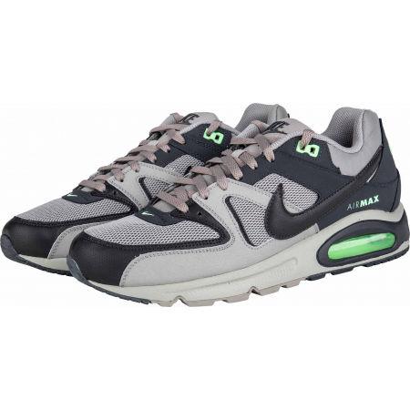 Pánská volnočasová obuv - Nike AIR MAX COMMAND - 2