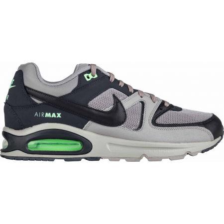 Pánská volnočasová obuv - Nike AIR MAX COMMAND - 3