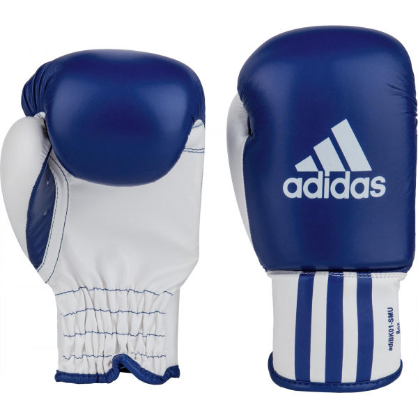 adidas ROOKIE-2 6OZ  8 - Dětské boxerské rukavice