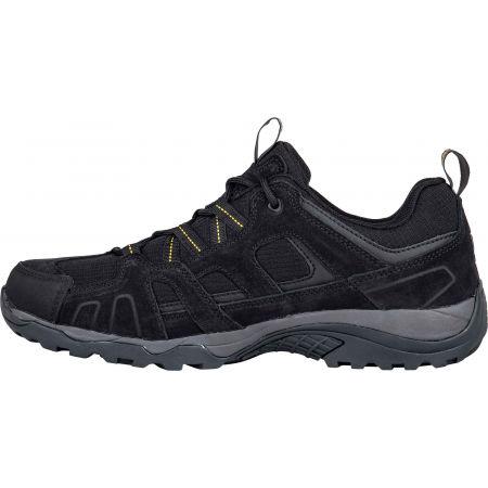 Men's outdoor shoes - Jack Wolfskin MONTANA HIKE LOW - 4