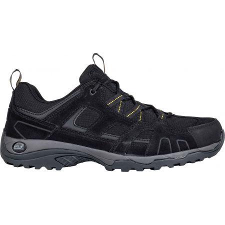 Men's outdoor shoes - Jack Wolfskin MONTANA HIKE LOW - 3