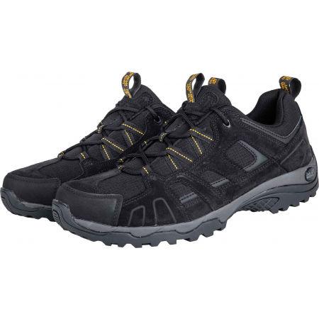 Men's outdoor shoes - Jack Wolfskin MONTANA HIKE LOW - 2