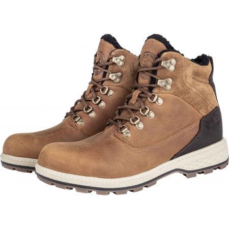 Men's trekking shoes - Jack Wolfskin JACK WT MID M - 2
